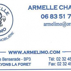 armelle immo