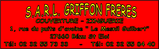 couverture griffon