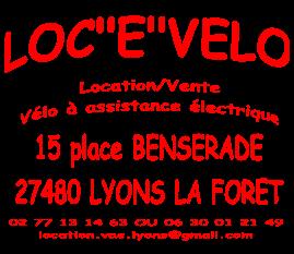 LOCEVELO