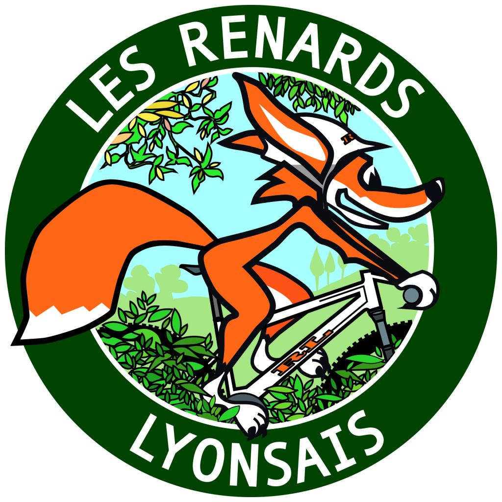 Les Renards Lyonsais